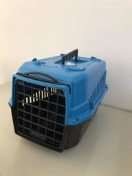 Caixa transportadora gato nº2