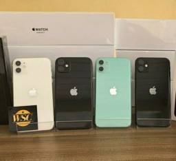 Iphone 11 - 128gb - Vitrine