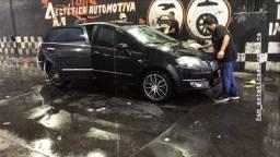 Fiat Linea completo 1.9 16v 2009/10