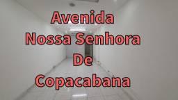 Título do anúncio: Loja de Galeria em Copacabana - 87m² - Avenida Nossa Senhora de Copacabana
