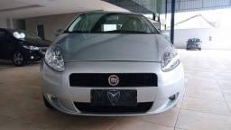 Título do anúncio: Fiat Punto Essence 1.6 2011 bem conservado!!