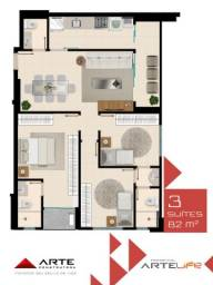 Título do anúncio: GOIâNIA - Apartamento Padrão - Setor Leste Universitário