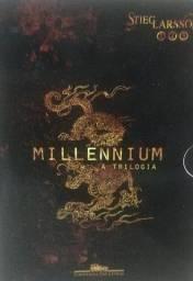 Box Trilogia Millennium - 3 Volumes