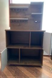 Armário cozinha compacta