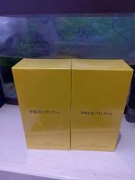 Título do anúncio: Xiaomi Poco m3 pro 128g