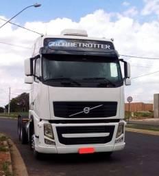 Título do anúncio: Volvo FH Globetrotter 440 6x2