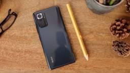 Xiaomi Redmi Note 10 Pro - 8GB/128GB - Novo e Lacrado - Versão Global
