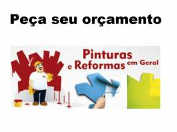 Título do anúncio: Pinturas e reformas de imóveis