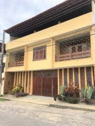 Alugo Casa Duplex com Terraço