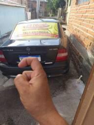 Vectra 98 carro de garagem