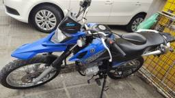 Título do anúncio: Yamaha XTZ 150 Crosser 2016