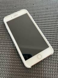 Título do anúncio: Iphone 8 Plus bateria nova!