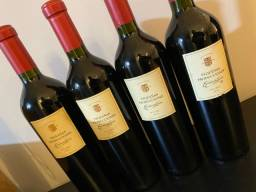 Título do anúncio: Vinhos Argentinos