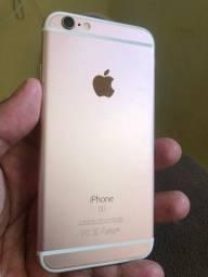 IPhone 6s 32 rose