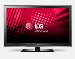 "Tv LG 32""."
