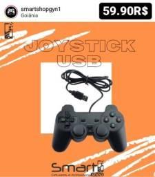 Título do anúncio: Joystick USb (Controle para PC )