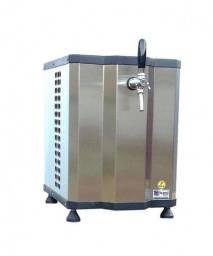 Título do anúncio: chopeira elétrica 50l/h TSI 220 v com kit extração