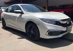 Título do anúncio: Honda Civic Lx Cvt Flex Automático