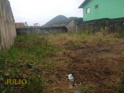 Título do anúncio: Terreno à venda, 253 m² por R$ 129.999,00 - Balneário Anchieta - Mongaguá/SP