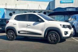 Renault Kwid aluguel para Uber