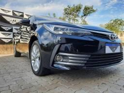 Título do anúncio: Corolla Xei 2.0 - 2018 - Promoção (á vista sai R$ 93.000,00 - Repasse) - Troca Negociada
