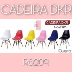 Cadeira colorida cadeira colorida cadeira colorida dkr