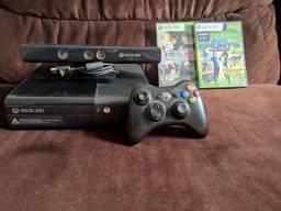 Título do anúncio: Xbox 360 super slim usado