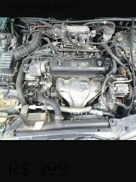 Título do anúncio: Peças de motor Honda Accord 2.3 ex