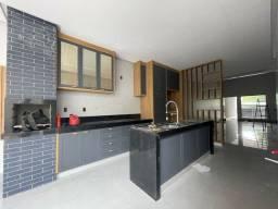 Título do anúncio: Casa moderna 03 suítes plenas 160 m² Jardim Atlântico
