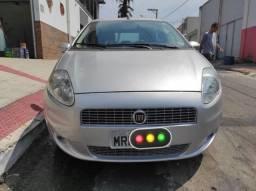 Título do anúncio: Fiat Punto ELX 1.4 2008 completo