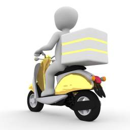 Vaga para Entregador Delivery