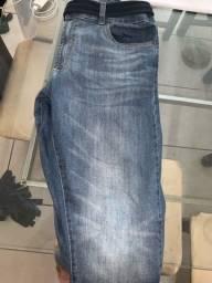 Título do anúncio: Jeans da Taco