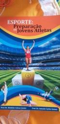 Livro Esporte Novo