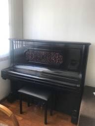 Título do anúncio: Piano Alemão C Bechestein