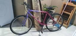 Vendo Bicicleta Monark 18 marchas