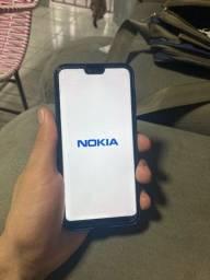 Smartphone Nokia X6 (6.1 Plus)