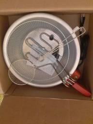 Tacho fritadeira  (elétrica)