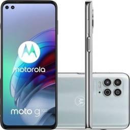 Novo Motorola G100 - 256Gb - Lacrado na caixa