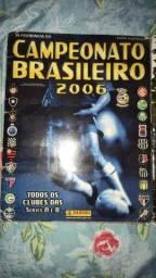 Álbum do Brasileirão