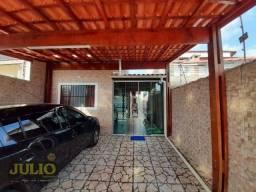 Título do anúncio: Casa com 3 dormitórios à venda, 110 m² por R$ 318.000 - Jardim Cibratel - Itanhaém/SP