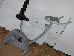 Bicicleta ergométrica Caloi Premium