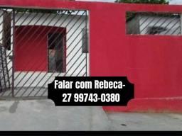Título do anúncio: VENDO CASA URGENTE EM SANTA LÚCIA
