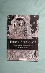 Edgar Allan Poe - Contos de imaginação e mistério