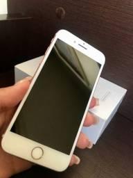 iPhone 7 256GB rose (NÃO TROCO)