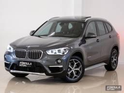 Título do anúncio: BMW X1 Sdrive 20i activeflex 4P