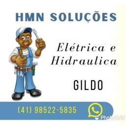 Eletricista Profissional só chamar