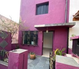 Título do anúncio: Casa de vila sobrado para venda com 120 metros quadrados com 5 quartos em Liberdade - São