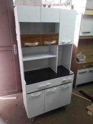 Armário de cozinha novo Entregamos sem taxa