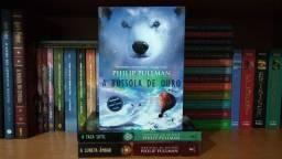 Título do anúncio: Trilogia Fronteiras do Universo - Todos os livros
