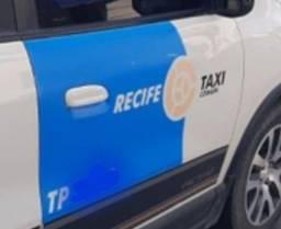 Título do anúncio: Quero compra um taxi rapido